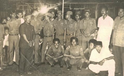 Album : Sejarah Desa Sawahan